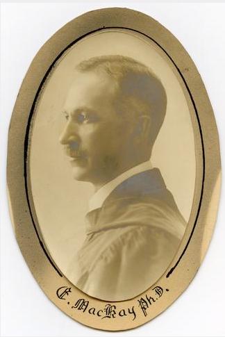 E. Mackay, PhD