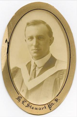 H.L. Stewart, PhD