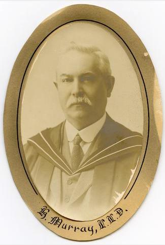 H. Murray, LLD